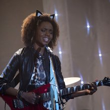 Riverdale: l'attrice Ashleigh Murray in The River's Edge