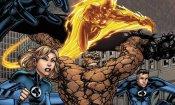 Doctor Strange: Scott Derrickson vorrebbe i Fantastici Quattro nell'MCU
