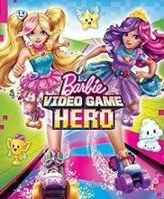Locandina di Barbie nel mondo dei videogame