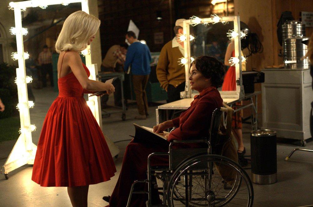 Jessica Lange nella serie Feud