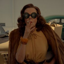 Susan Sarandon è Bette Davis in Feud