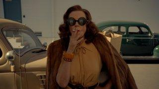 Susan Sarandon è Bette Davis in Feud