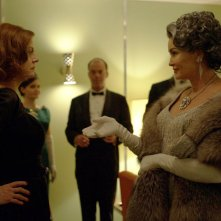 Jessica Lange e Susan Sarandon in Feud