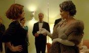 Feud: ecco le prime immagini della serie con Jessica Lange e Susan Sarandon (VIDEO)