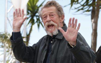 John Hurt; da Alien e Fuga di mezzanotte, 10  ruoli memorabili (+1)