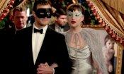Cinquanta sfumature di nero: una nuova featurette dedicata al film
