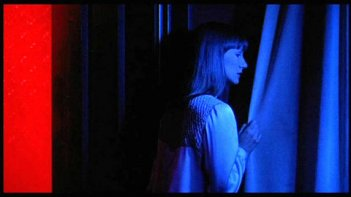 Daria Nicolodi in Inferno