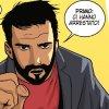 Il fumetto Smetto quando voglio – Masterclass: stupefacente cultura nerd