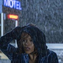 Bates Motel: Rihanna in una foto della quinta stagione