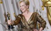 """Meryl Streep, le migliori performance della """"Signora degli Oscar"""""""