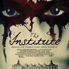 Locandina di The Institute