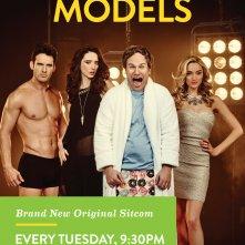 Locandina di I Live with Models