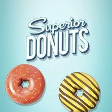 Locandina di Superior Donuts