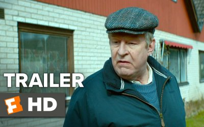 A Man Called Ove - Trailer