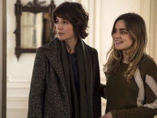 The Affair: le attrici Irène Jacob e Nadja Settel