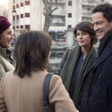 The Affair: una foto del season finale con Irène Jacob e Dominic West