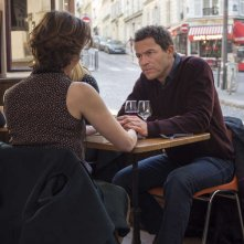 The Affair: una foto di Irène Jacob e Dominic West