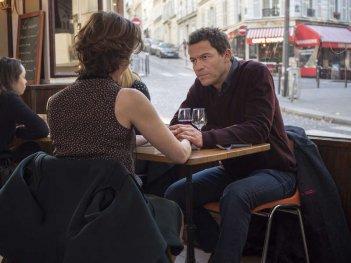 The Affair: una foto di Irène Jacob e Dominic West