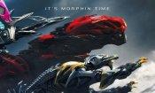Power Rangers: nel nuovo poster appaiono gli Zord