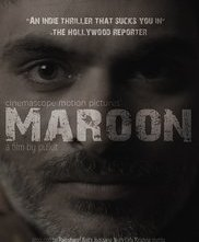 Locandina di Maroon