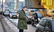 L'uomo di neve: primo sguardo a Michael Fassbender nei panni del detective Harry Hole