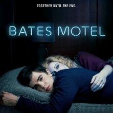 Bates Motel: una locandina per la quinta stagione