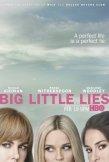Big Little Lies: una locandina per la serie