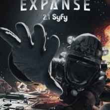 The Expanse: la locandina della seconda stagione