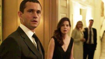 The Path 2: Hugh Dancy e Michelle Monaghan nel secondo episodio