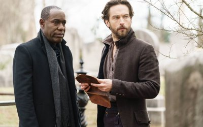 Sleepy Hollow, stagione 4: No Abigail, No Party?