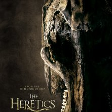 Locandina di The Heretics