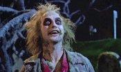 Beetlejuice, Michael Keaton stava per rinunciare al ruolo... per pigrizia