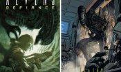 Alien, i fumetti Dark Horse arrivano in Italia