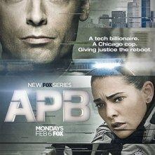 Locandina di APB