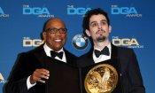 DGA 2017: premiati Damien Chazelle per La La Land e Garth Davis per Lion
