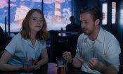 Box Office Italia: La La Land conquista la vetta a passo di danza