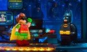 LEGO Batman: tre clip tratte dal film animato in anteprima