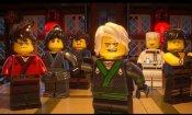 LEGO Ninjago: il divertente video e il poster realizzati per il Comic-Con