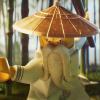 LEGO Ninjago: nelle prime foto anche Master Wu, doppiato da Jackie Chan