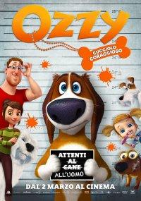 Ozzy – Cucciolo coraggioso in streaming & download