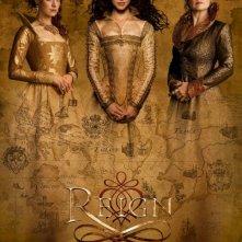 Reign: il poster dell'ultima stagione