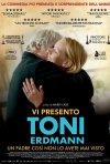 Locandina di Vi presento Toni Erdmann