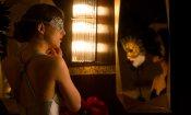 Cinquanta sfumature di nero: un video a 360° dedicato al ballo in maschera