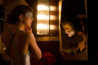 Cinquanta sfumature di nero: Dakota Johnson interpreta Anastasia
