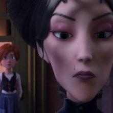 Ballerina: un momento del film d'animazione