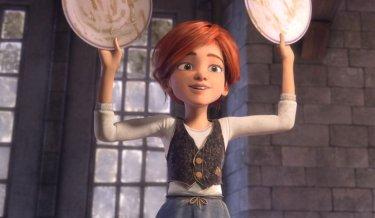 Ballerina e gli altri: i 10 migliori film danimazione degli ultimi