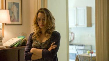 Beata ignoranza: Carolina Crescentini in una scena del film