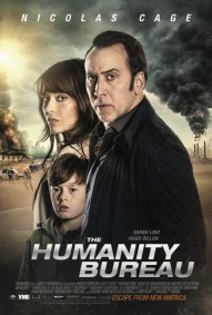 Locandina di The Humanity Bureau