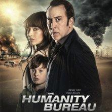 Locandina di The Humanity Bureau