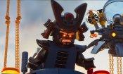 LEGO Ninjago - Il Film, il teaser del trailer animato